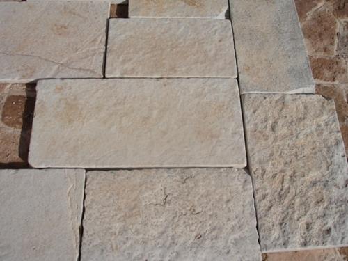 Fresh Stone Tile Flooring Pictures