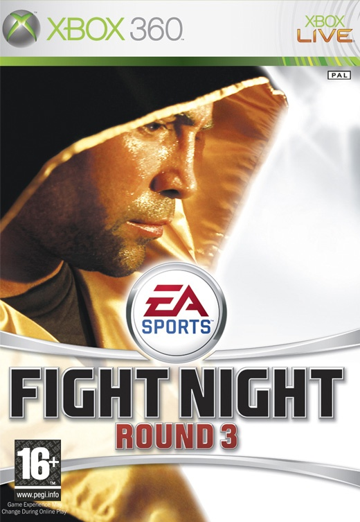 Fight Night Round 3 Best boxing game on the planet!!
