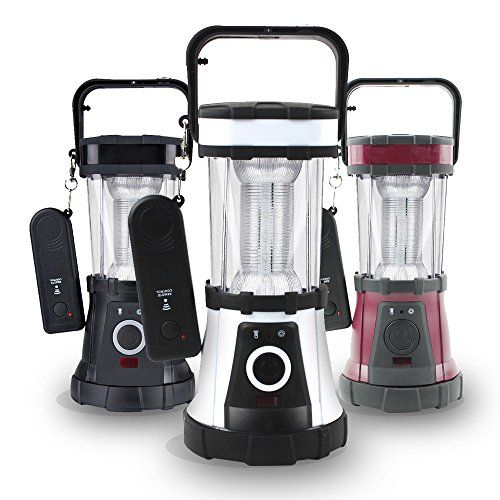 Xtreme Bright Pro Series Elite Lantern - Ultra Bright LED Camping Lantern with Multiple Settings - Bulbs NEVER Needs to be changed Outdoor Store [gallery]  The Xtreme Bright Pro series Elite lantern is the easiest high-powered lantern and flashlight for your whole Out of doors recreational activities. An infrared remote (pictured above) works from up to 20 feet away, so you'll be able to operate the lantern from virtually anywhere within your campsite. With 24 ultra bright LED bulbs, the…