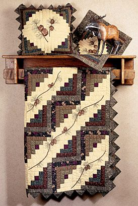 diamond online shopping This is one of the most amazing log cabin quilts I   ve ever seen