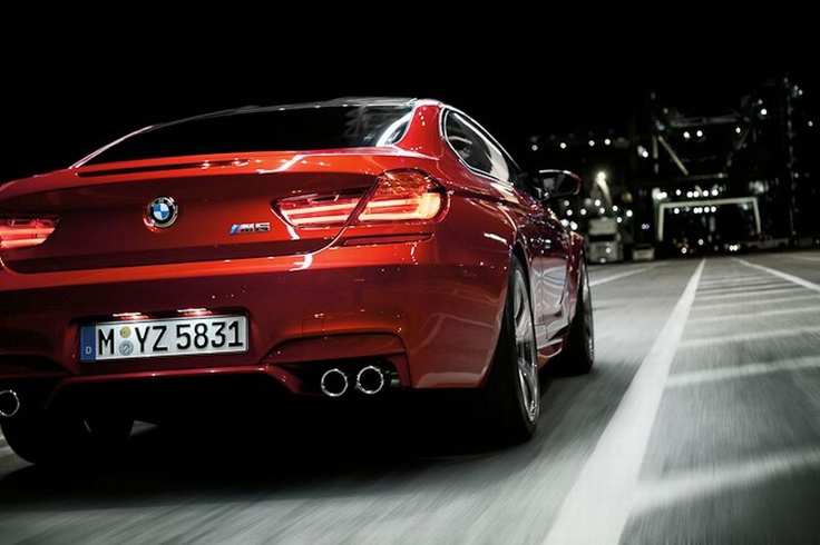 BMW M6 - could be my next M
