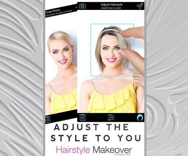 Want To Change Your Hair Color These Apps Will Show You How You Ll Look In 2020 Try Different Hair Colors Change Hair Color Change Hair