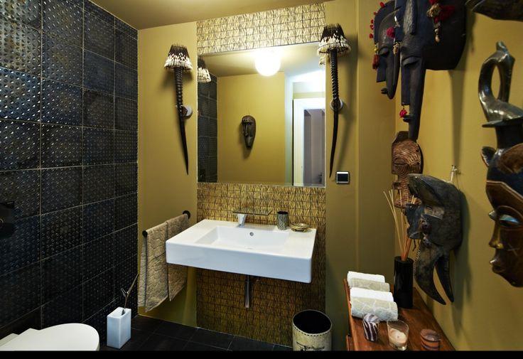 Le Patio Lifestyle - Koupelny