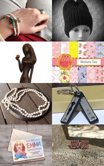 Today Treasury for you by Olga Yurchenko on Etsy--Pinned with TreasuryPin.com
