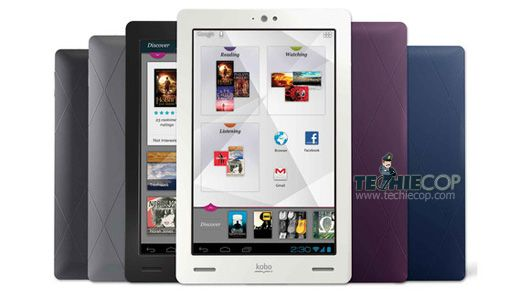 Kobo Arc is a tablet made for multimedia and edutainment enthusiasts; the performance is good and battery life too is decent.