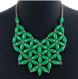DIY J.Crew Necklace DIY Jewelry DIY Necklace