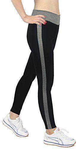 Nuova offerta in #abbigliamento : Ilovesia-Leggings Capri-Pantaloni da corsa (nave) dal magazzino Amazon grigio S a soli 11.06 EUR. Affrettati! hai tempo solo fino a 2016-10-06 23:39:00