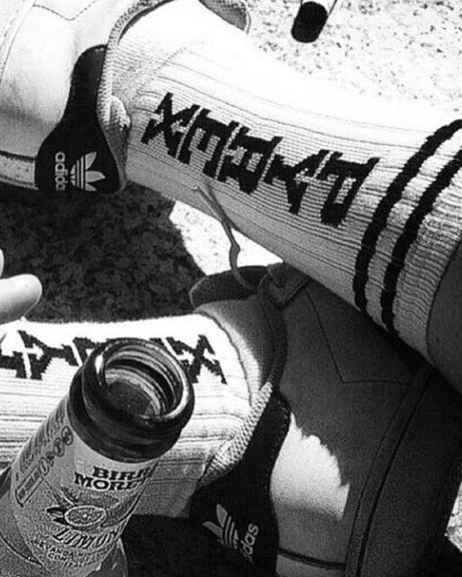 PYREX SOCKS #new #collection #pyrex #pyrexoriginal #springsummer16 #streetstyle #socks #pyrexstyle #nothingbetter