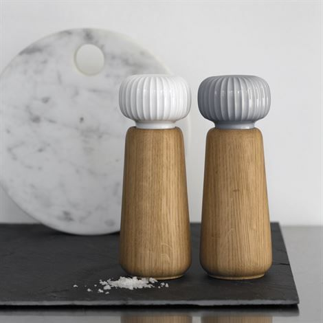 turning pepper mill instructions