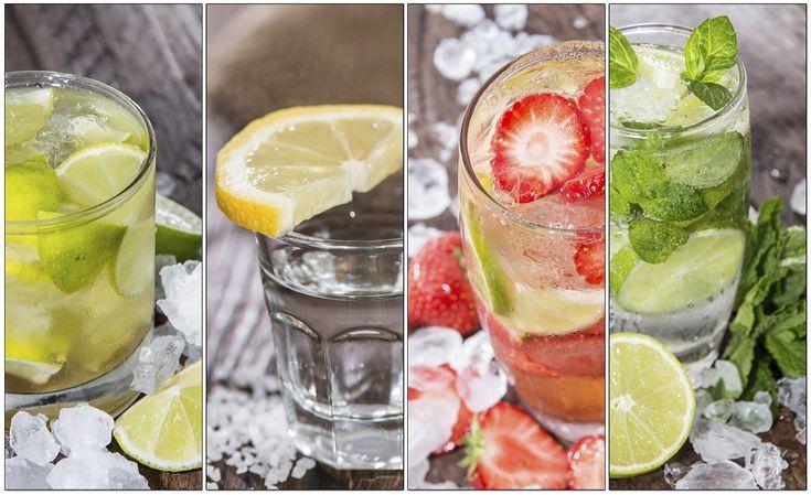 Existen muchas bebidas elaboradas a base de ron, la mayoría son tragos refrescantes, ideales para preparar en un día de calor. Además, el ron es una bebida alcohólica que combina muy bien con diversas frutas. En esta nueva oportunidad, te propongo conocer 5 tragos con ron y frutas. So