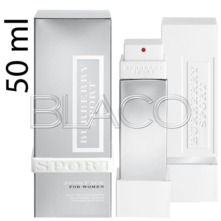 Burberry Sport Ice 50ml Donna