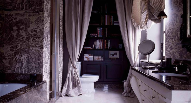 Private Apartment | Residential | Projects | Dmitriy Velikovsky