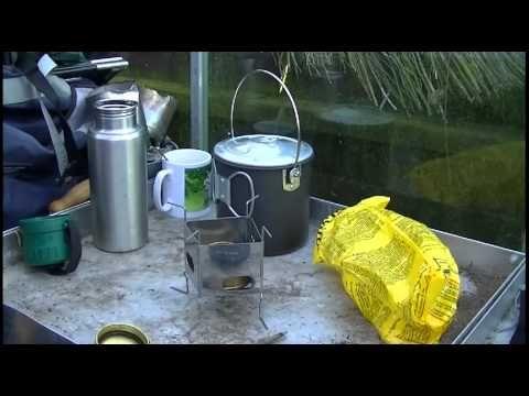 A Look At The Firebox Nano - YouTube