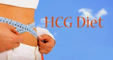 Blog régime beauté minceur : Le régime hcg