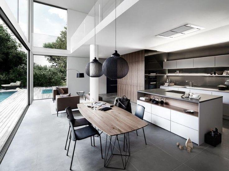 25+ best Pure images on Pinterest | Moderne küchen, Küchen und ...