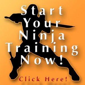 Where can I learn Ninjutsu? - Quora