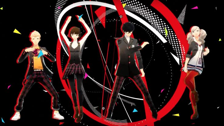 Persona 5: Dancing Star Night Official Announcement Trailer (Japanese) Persona 5: Dancing Star Night will be released for PlayStation 4 and PS Vita in Japan in spring 2018. August 02 2017 at 02:09PM  https://www.youtube.com/user/ScottDogGaming