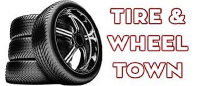 Tire And Wheel In 2020 Tire Repair Tire Change Repair