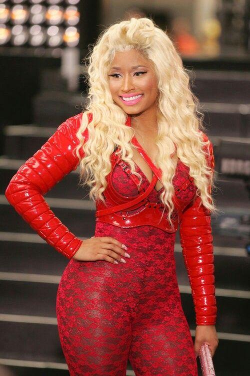 133 Best Nicki Minaj♡ Images On Pinterest Celebs