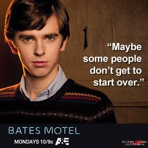 Norman Bates Quotes   Bates Motel Quotes - je%CF%9F%CF%9Fis-groupies-%E2%99%A0 Fan Art
