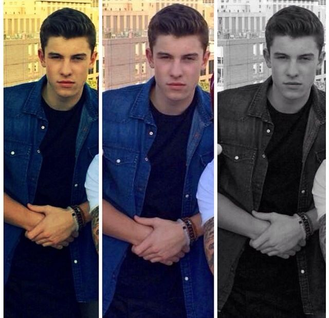 This is Benito Mendes or Shawn Mendes alter ego OMFG i love them