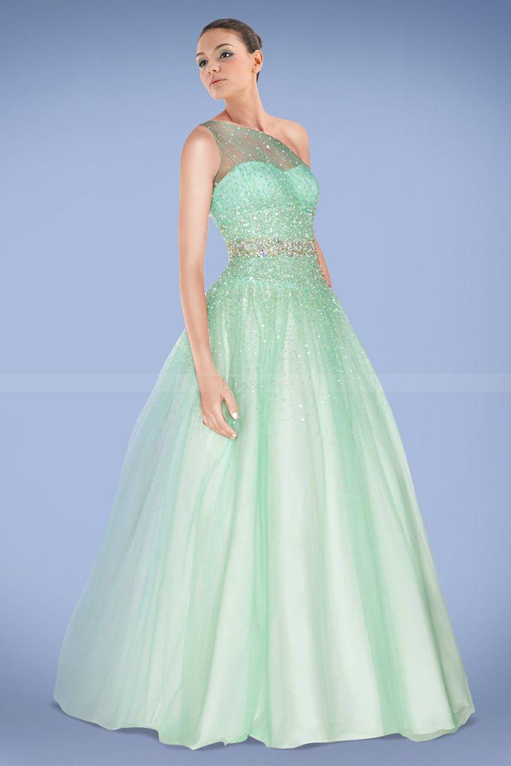 Layla k prom dresses gold - Fashion prom dress
