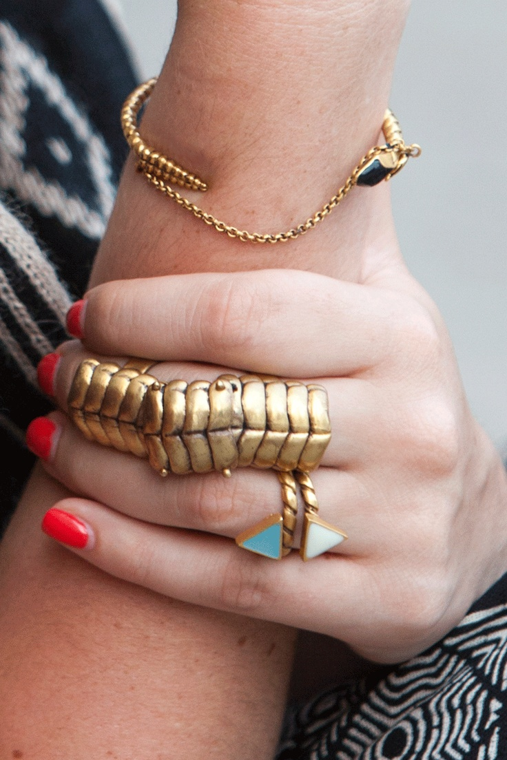 Handcrafted artisanal jewelry by A Peace Treaty #artisans