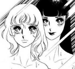 Nanako and Mariko