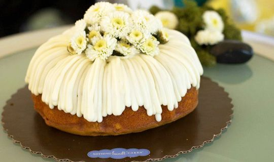 $10 for $20 Worth of Bundt Cakes from Nothing Bundt Cakes Costa Mesa