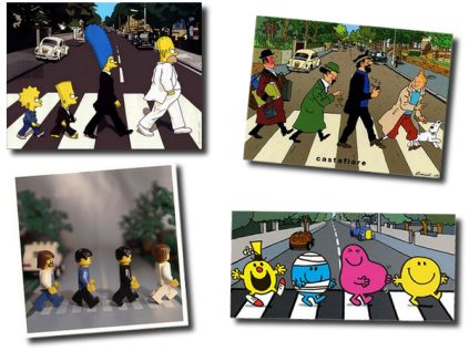 Hello, Goodbye – The Beatles | la maîtresse a des yeux dans le dos