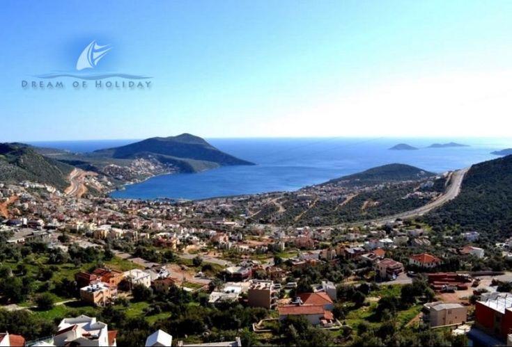 Kaş_Kalkan_Antalya