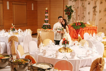 A Hotel Wedding at City Garden Suites Manila