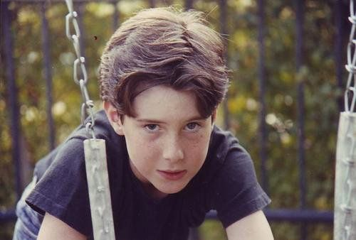 Adam Levine from Maroon 5 and The Voice childhood photo http://celebrity-childhood-photos.tumblr.com/