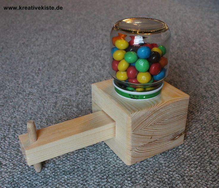 Die besten 17 ideen zu hundespielzeug auf pinterest - Holzarbeiten ideen ...
