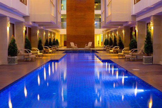 Book The Sun Hotel & Spa, Legian, Bali on TripAdvisor: See 333 traveller…