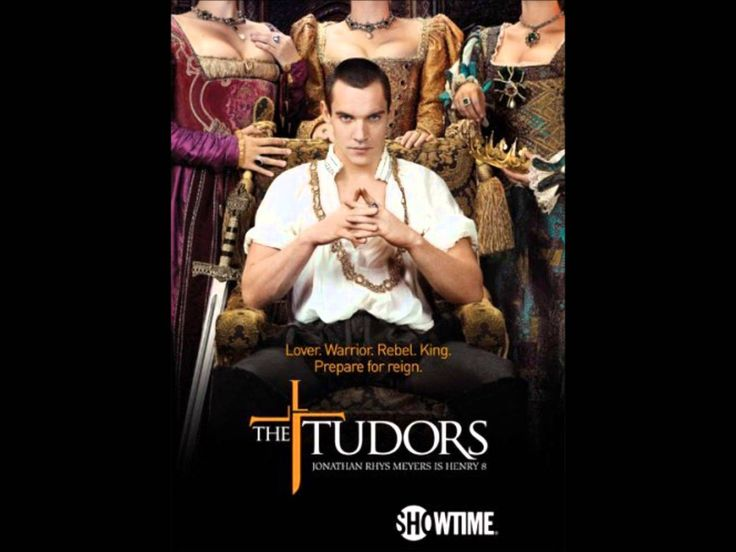The Tudors Soundtrack - Season 1