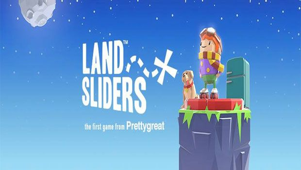 Land Sliders Game Review for iPhone and iPad