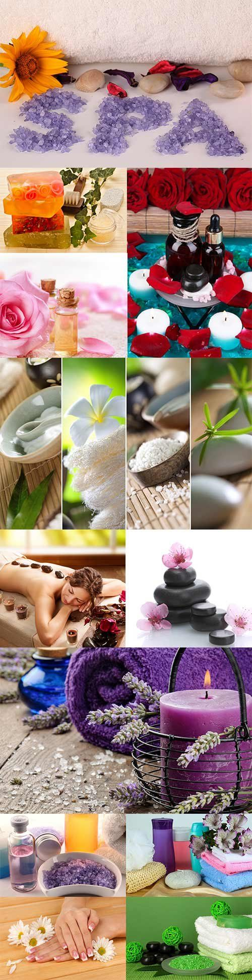SPA collection - 3