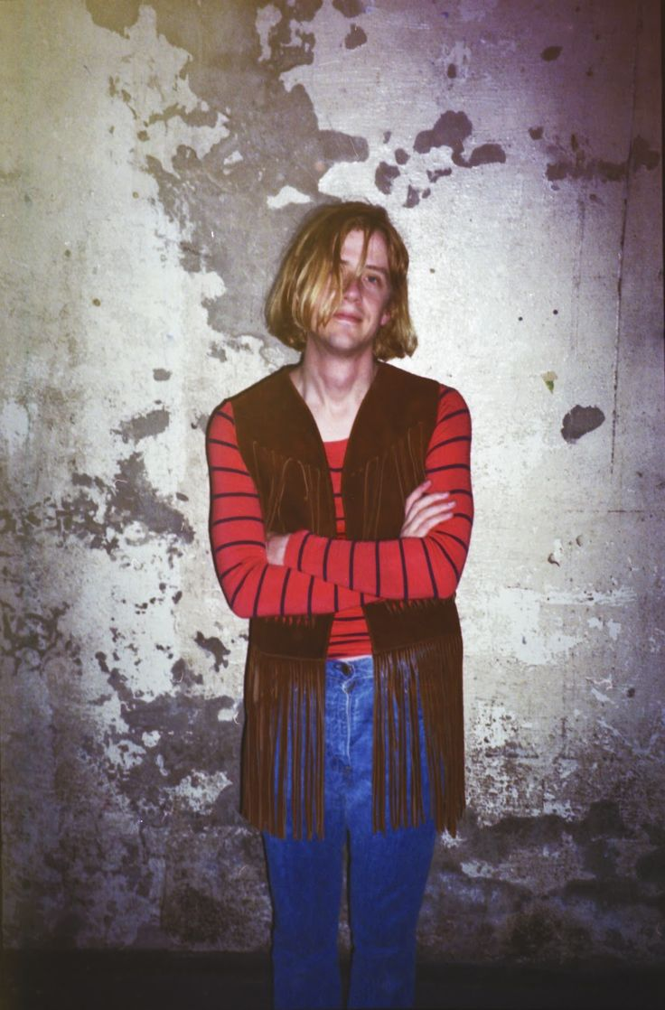 marIepIx- picture I took of Christopher Owens