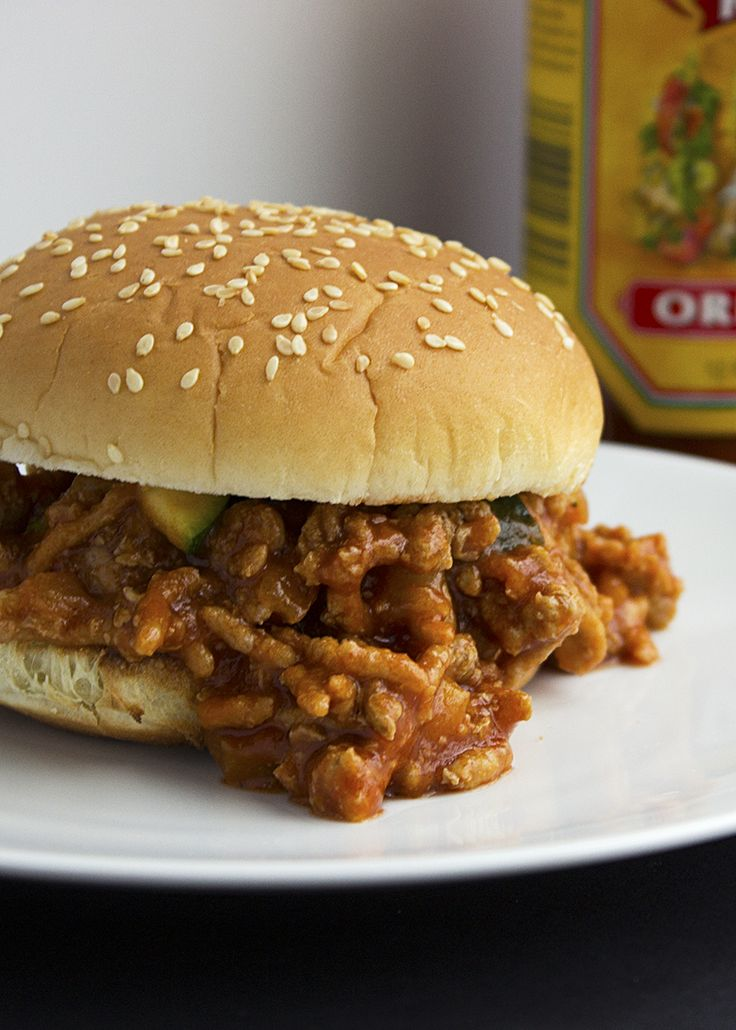 82 Best Images About Sandwiches Sloppy Joes Pulled Meat On Pinterest Sloppy Joe Recipe For