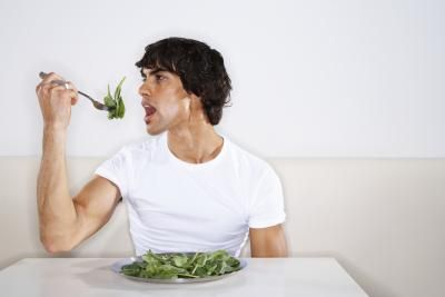 Spinach diet, I'm doing it. It's nothing crazy, just adding spinach to your every day meals.