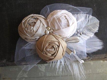 como hacer flores de tela | Hola!!! Necesito Ayuda,,,como hacer rosas de tela.