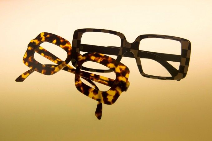 Selectism Visits | London's General Eyewear Vintage & Bespoke Opticians
