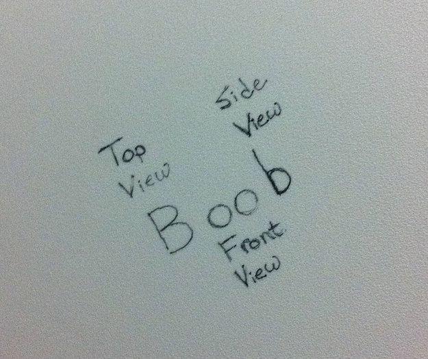 Funny Bathroom Wall Graffiti top 25+ best bathroom graffiti ideas on pinterest