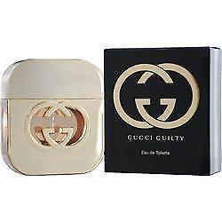 GUCCI GUILTY by Gucci (WOMEN) 50ml #Gucci