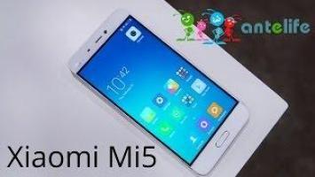 Xiaomi Mi5 smartphone review