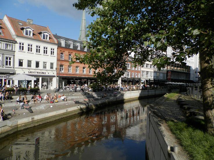 Aarhus, Denmark by TeoJo  on 500px