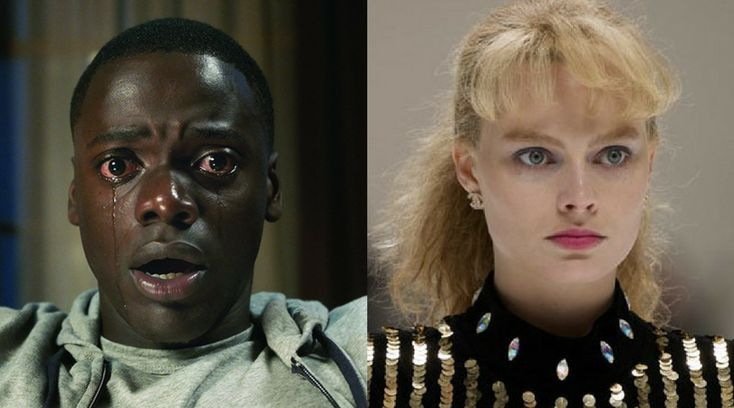 From Daniel Kaluuya to Margot Robbie, learn about this year's first-time Oscar nominees. http://imdb.to/2t5BtS4 #share #buy18eshop