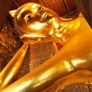巨大な寝釈迦があるバンコク最古の王室寺院 ワット ポー -バンコク 旅行のおすすめ観光スポットを集めました!