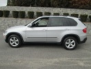 2008 BMW X5 AWD 4dr 3.0si Family Car, Family SUV, http://www.iseecars.com/used-cars/used-bmw-x5-for-sale